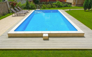 localiser une fuite au niveau de votre piscine